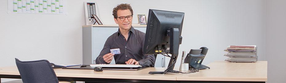 Sicheres Online-Shoppen mit 3D Secure